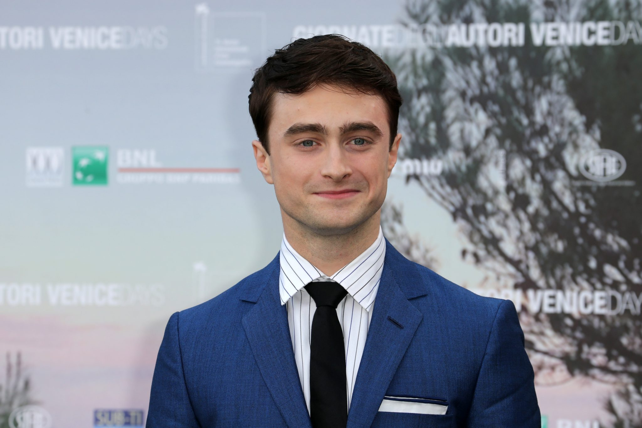 celebrities in recovery Daniel Radcliffe