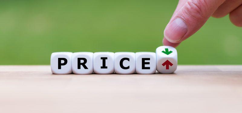 price of rehab
