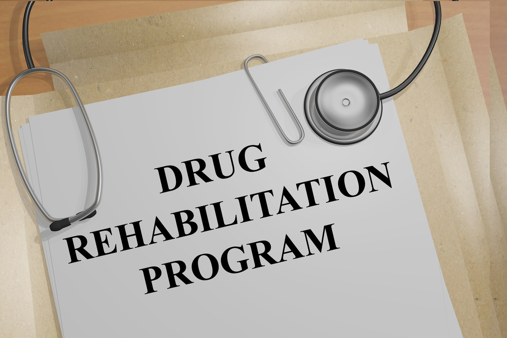 drug rehab in Ohio