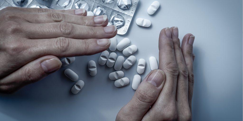 Ohio drug problem