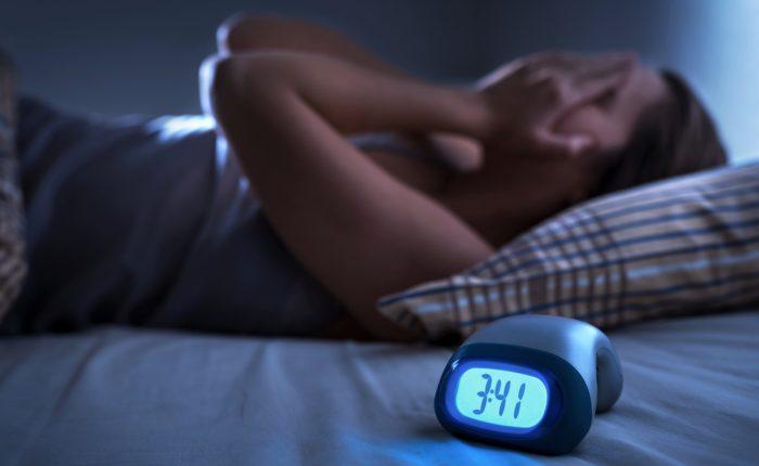 sleep quality and addiction recovery