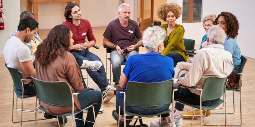 addiction treatment rehab