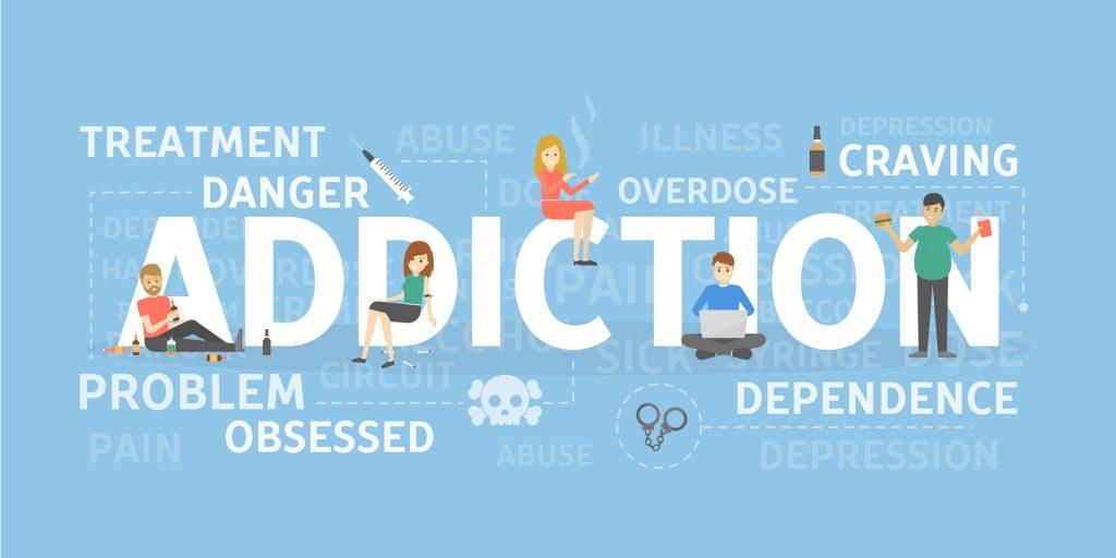 Addictive Personality Traits