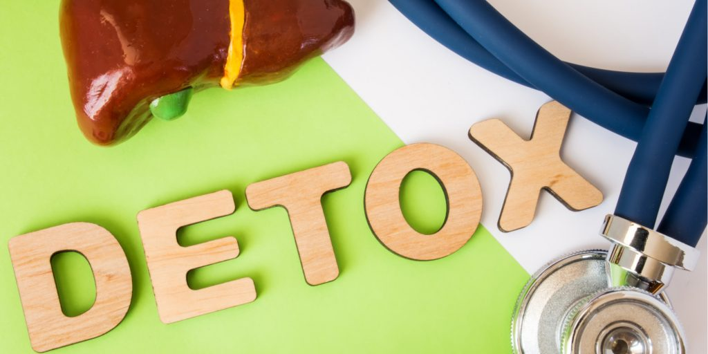 Alcohol Detox and Recovery
